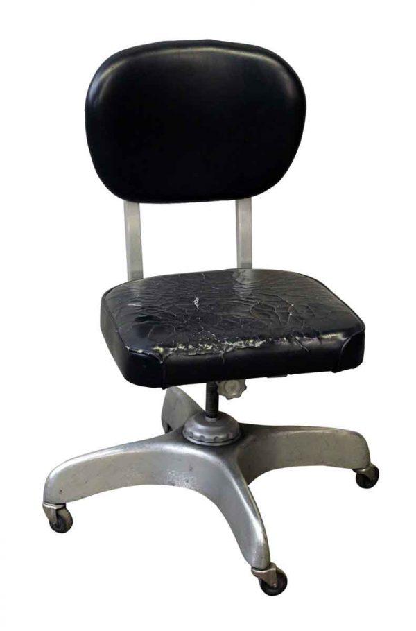 Flea Market - Vintage Aluminum Propeller Base Office Chair