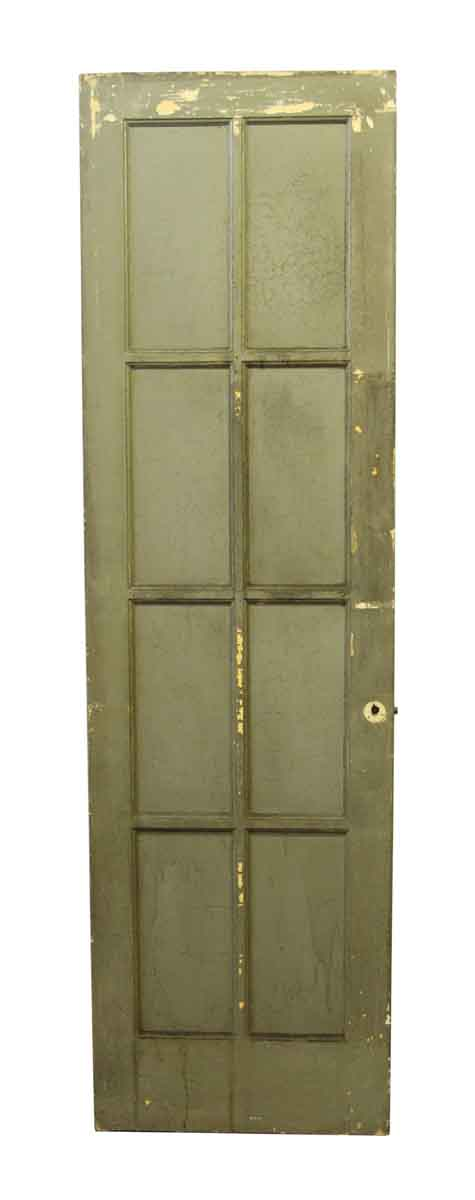 French Doors - Antique Used Eight Lite French Door