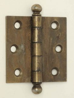 Antique Cabinet & Furniture Hinges | Olde Good Things