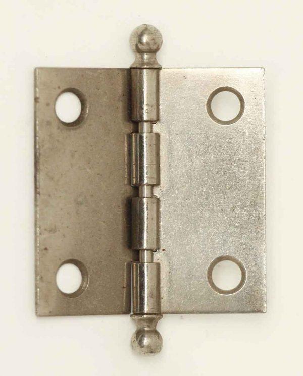 Chrome Over Steel Cabinet Hinge - Cabinet & Furniture Hinges