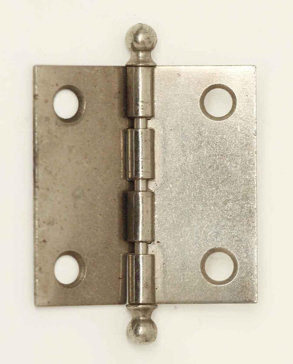 Chrome Over Steel Cabinet Hinge | Olde Good Things