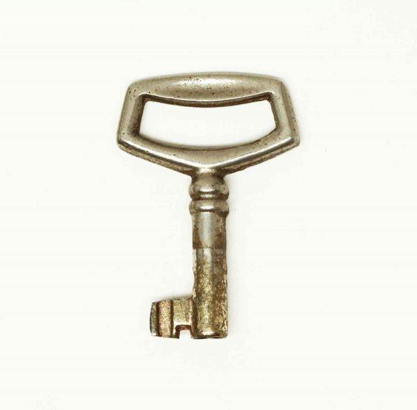 Antique Steel Skeleton Key - Other Hardware