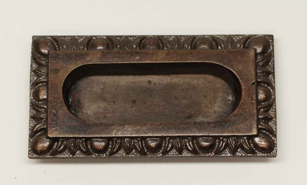 Window Hardware - Antique Decorative Window Sash Lift