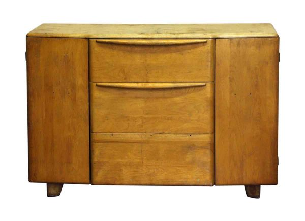 Bedroom - Vintage Modern Style Heywood Wakefield Dresser