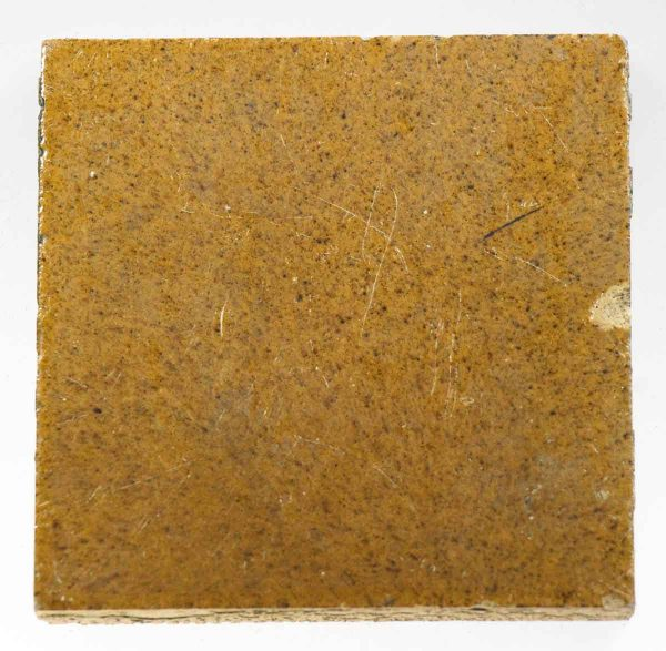 Floor Tiles - Antique Tan Colored Tile