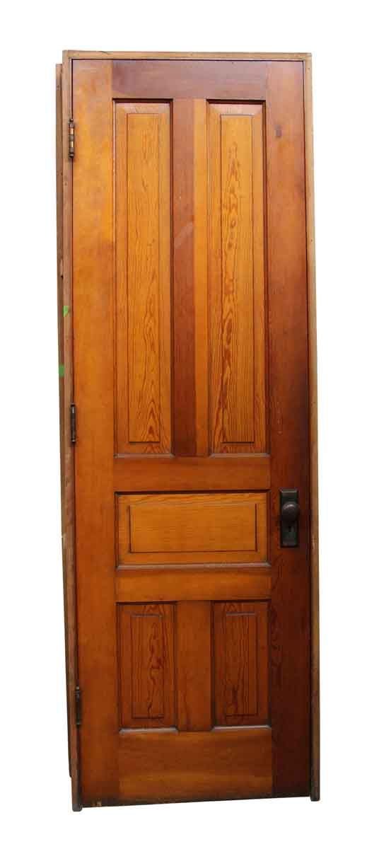 Standard Doors - Antique Framed Salvaged Wooden Door