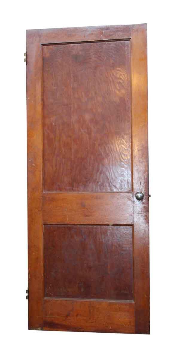 Standard Doors - Two Panel Antique Interior Door