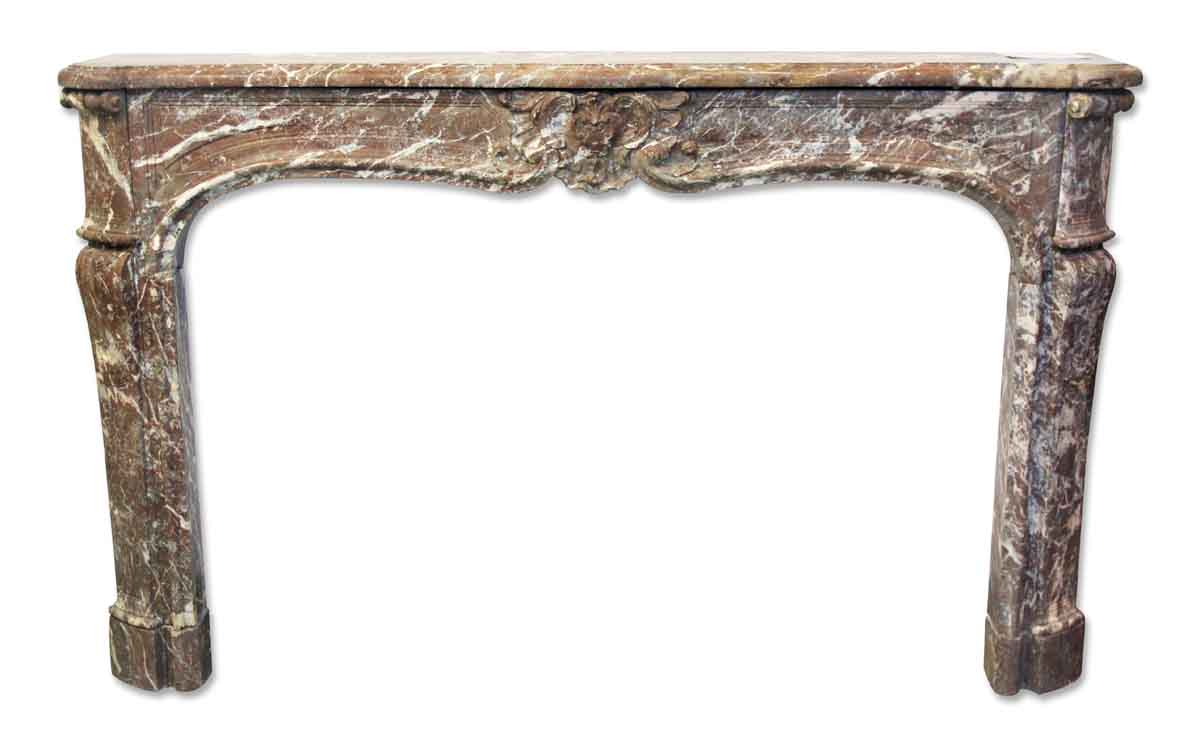 Marble Mantels
