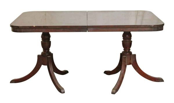 Kitchen & Dining - Antique Duncan Phyfe Drop Leaf Table