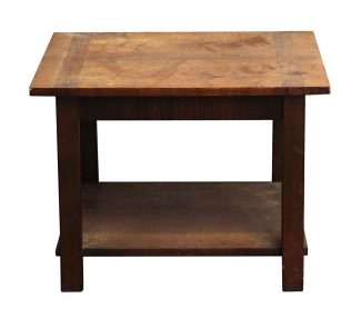 Antique Furniture, Furniture, Living Room, New Arrivals. $450.00. Rustic  Pine Coffee Table