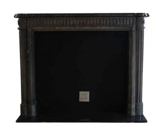 Fireplace Back Plate Living