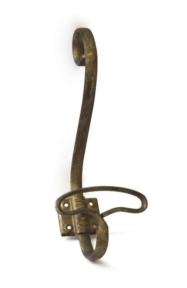 Single Hooks - Cast Iron Vintage Hook