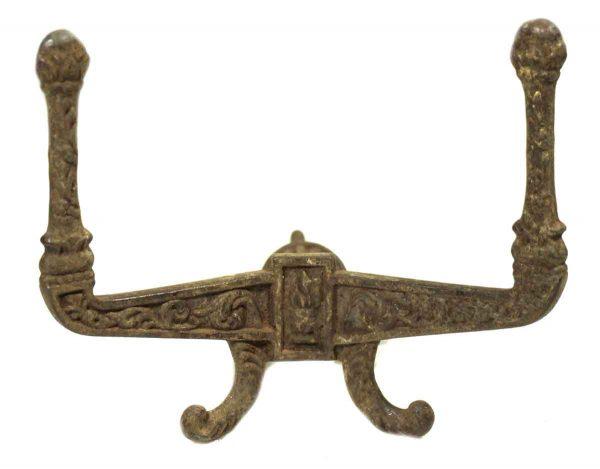 Single Hooks - Ornate Victorian Hook