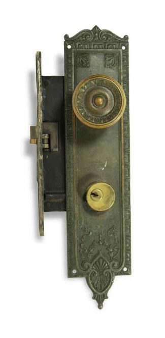Antique Door Knob Sets Olde Good Things