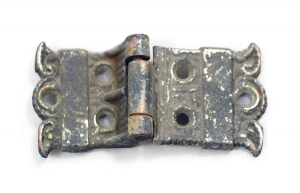 Ice Box Hardware - Antique Steel Ice Box Hinge