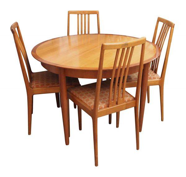 Kitchen & Dining - Mid Century Modern Table Set