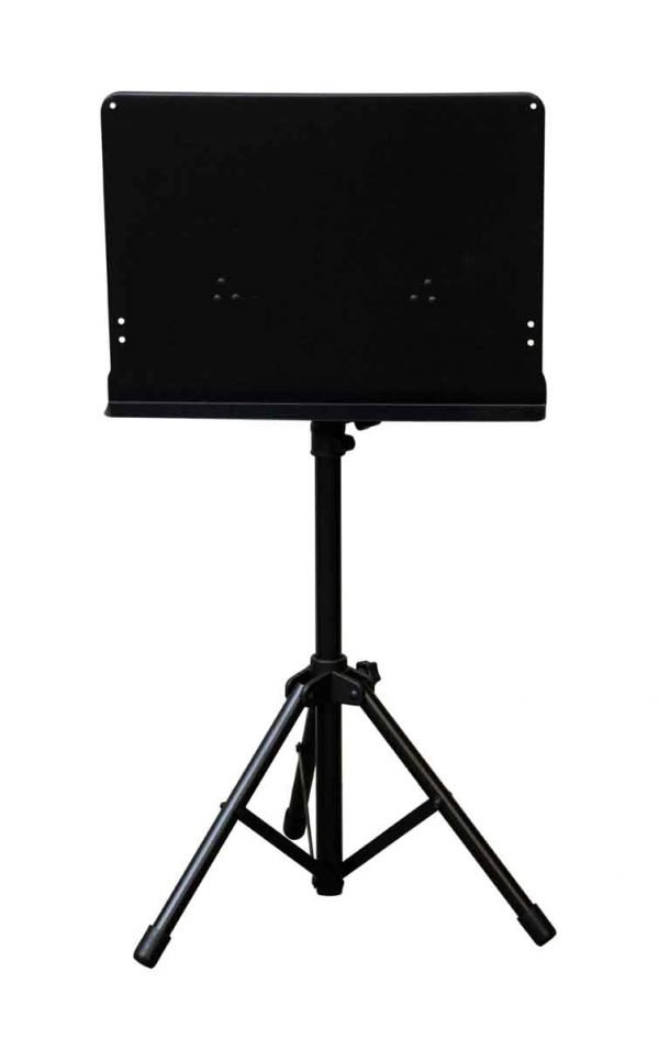 Musical Instruments - Reclaimed Belmonte Music Stand
