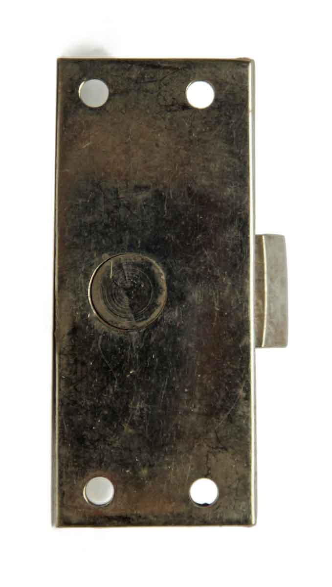 Other cabinet hardware antique cabinet mortise catch