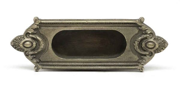 Window Hardware - Antique Victorian Window Sash Lift