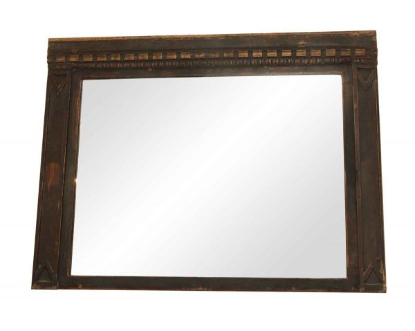 Copper Mirrors & Panels - Oversized Copper Mirror