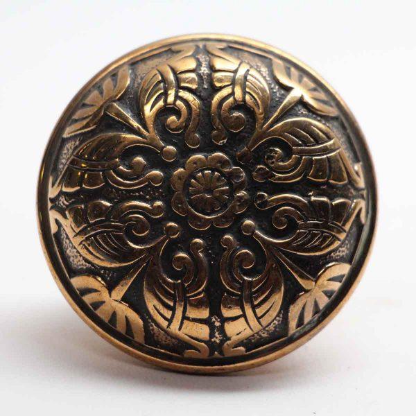 Door Knobs - Antique Branford Vernacular Door Knob