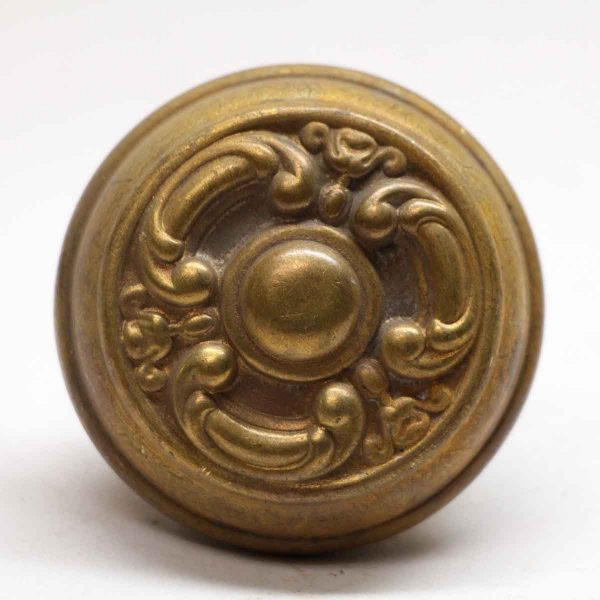 Door Knobs - Brass Haven French Sargent Door Knob