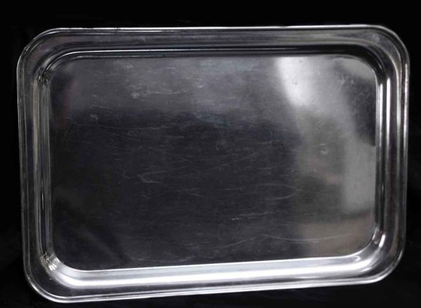 Kitchen - Salvaged Waldorf 19 in. Rectangular Serving Tray