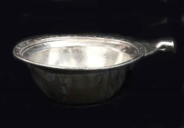 Kitchen - Salvaged Waldorf Astoria Art Deco Serving Bowl with Handle