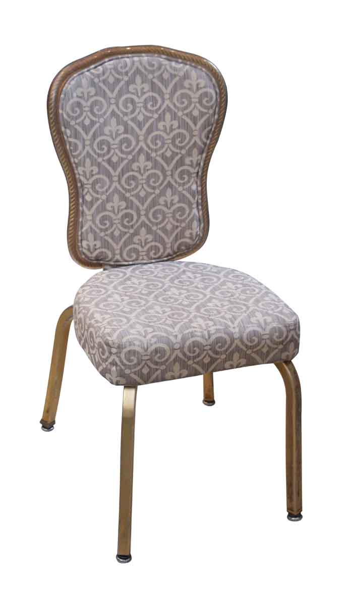 Waldorf Astoria Banquet Chair | Olde Good Things