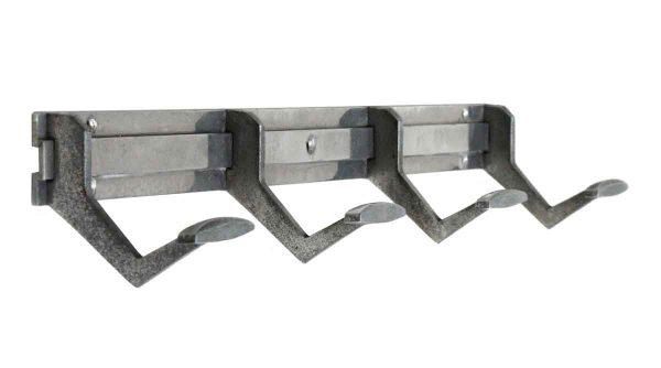 Coat Racks - French European Aluminum Rack