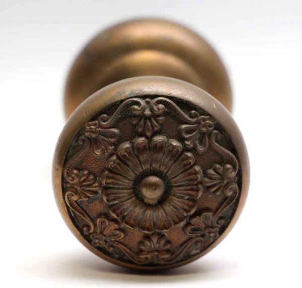 Door Knobs - Interior Parthenon Greek Corbin Door Knobs