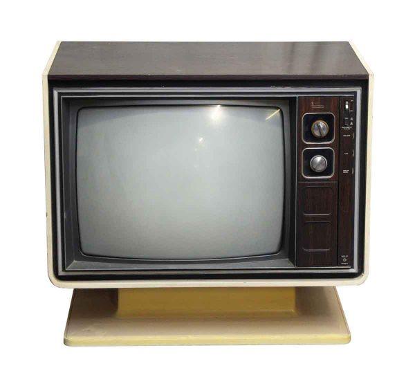 Electronics - Vintage Zenith Tube TV