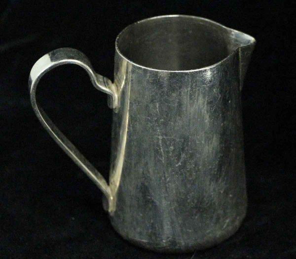 Kitchen - Salvaged Waldorf Astoria Petite Silver Plated Milk Pourer