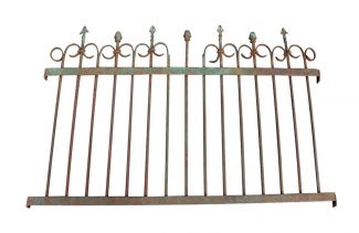 Antique Iron Gates & Fencing | Olde Good Things on french gardens, israel gardens, memorial stones for gardens, military gardens, modernism gardens, eighteenth century gardens, art gardens, glass gardens, japan gardens, london gardens, alaska gardens, early gardens, hong kong gardens, 17th century gardens, spain gardens, mexico gardens, 21st century gardens, texas gardens, italian gardens, modern gardens,