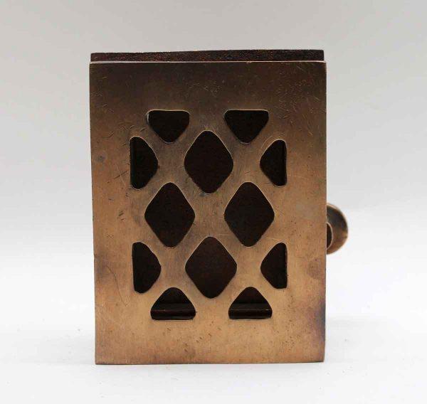 Other Hardware - Antique Bronze Door Peephole