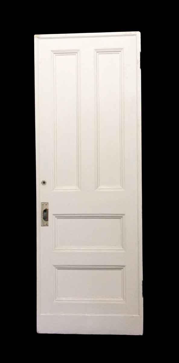 Standard Doors - Vintage Wood Four Panel Door