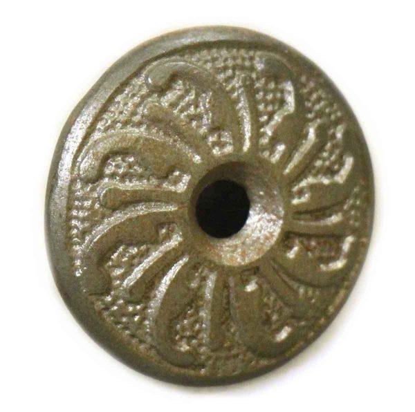 Cabinet & Furniture Knobs - Round Bronze Cabinet Knob