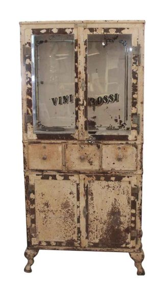 Antique cabinets olde good things beverage cabinet malvernweather Choice Image