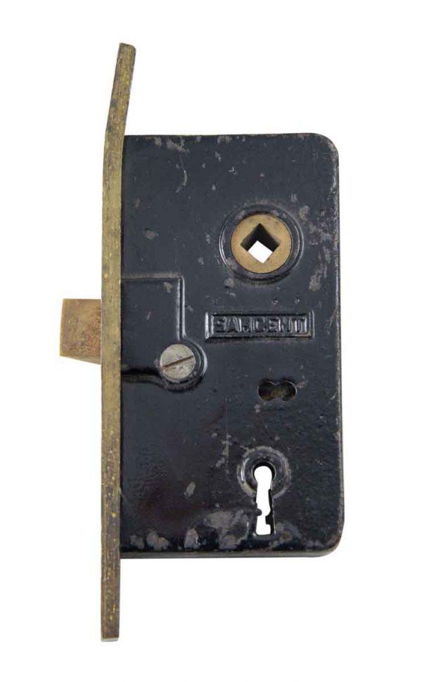 Door Locks - Heavy Duty Brass Sargent French Door Lock