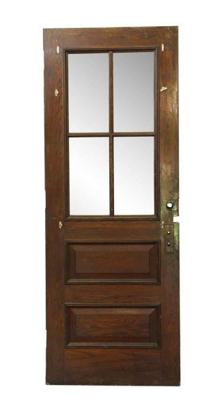 Antique Entry Doors | Olde Good Things