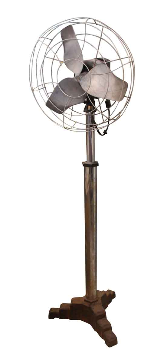 Fans - Vintage Industrial Airmaster Fan