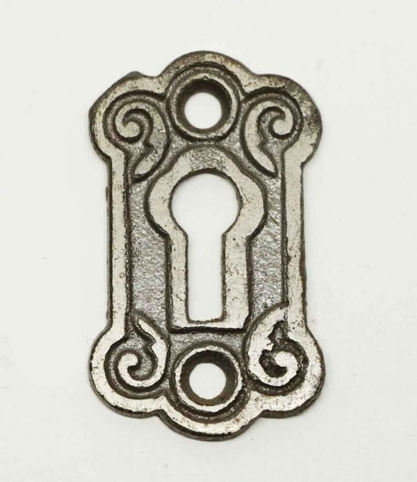 Keyhole Covers - French Style Key Hole Cover