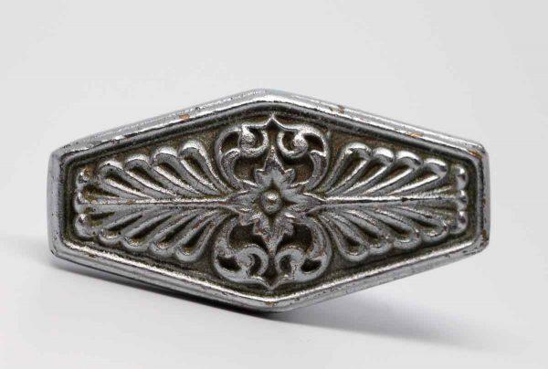 Waldorf Astoria - Nickel Plated Bronze Waldorf Astoria Russell & Erwin Door Knobs