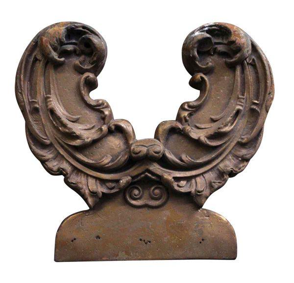 Exterior Materials - Victorian Architectural Decoration