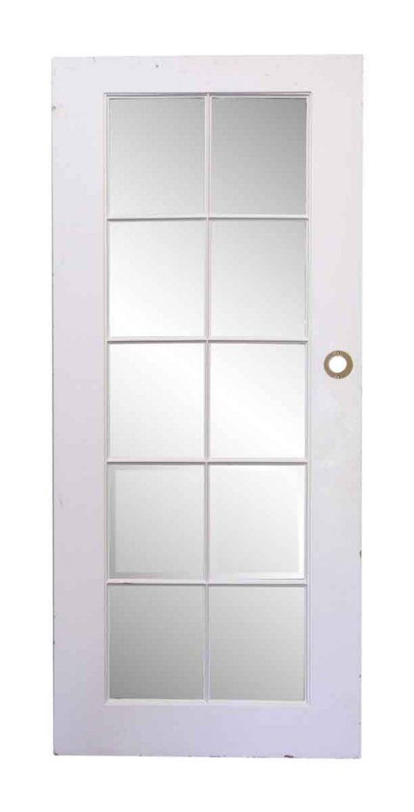 French Doors - 10 Glass Panel French Door