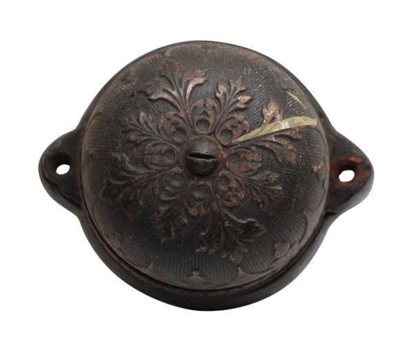 Knockers & Door Bells - Cast Iron Antique Door Bell