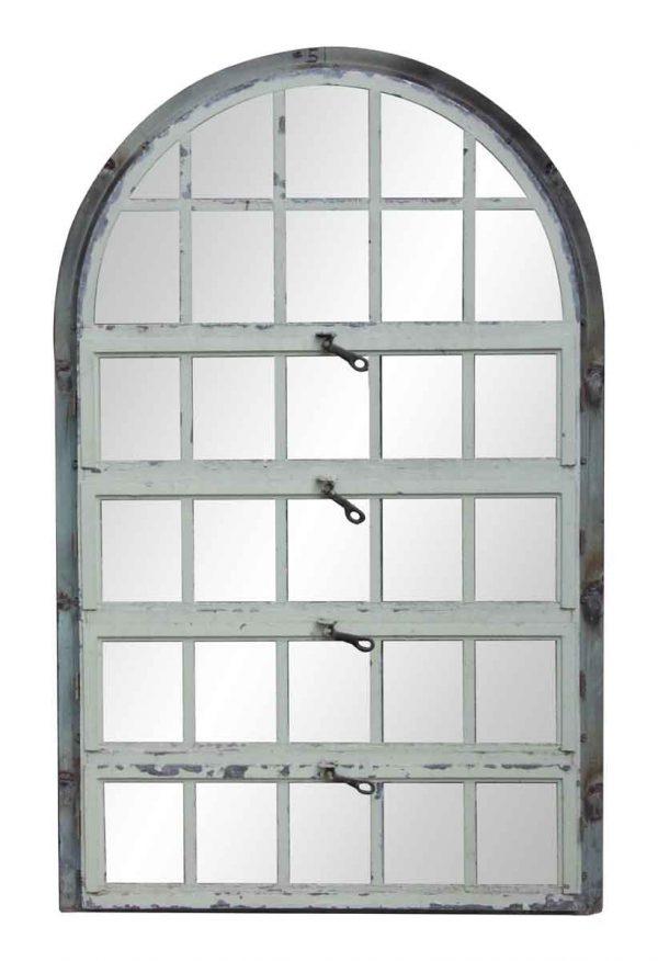 Reclaimed Windows - Early to Mid 20th Century Steel Palladium Window