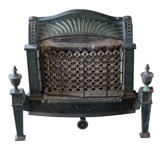 antique fireplace screens covers olde good things rh ogtstore com Antique Covers Fireplace Eygptcian Antique Fireplace Screens