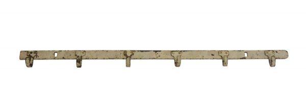 Coat Racks - Industrial Distressed Metal Rack