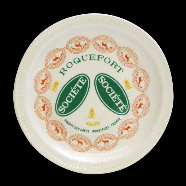 Kitchen - French Roquefort Cheese Plate